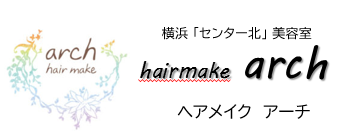 hairmake arch